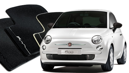 fiat accessories | official fiat uk store