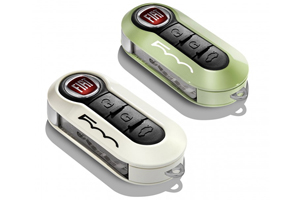 Fiat Accessories Official Fiat Uk Store